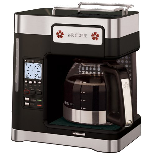 Mr. Coffee MRX35 Heritage Series 12-Cup Programmable