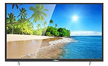 Micromax 43T8100MHD 109cm (43 inches) Full HD LED TV (Black)