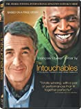 Intouchables [DVD] [2011] [Region 1] [US Import] [NTSC]