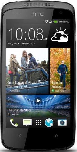 Smartphone HTC DESIRE 500 NOIR 4GO