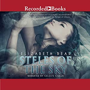 Steles of the Sky Audiobook