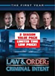 Law & Order: Criminal Intent - The Fi...