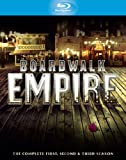 Image de Boardwalk Empire: Seasons 1-3 [Blu-ray] [Import anglais]