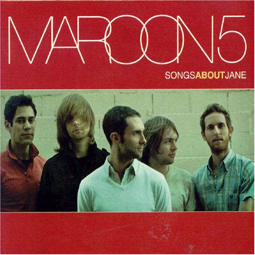 Songs About Jane (Arg)