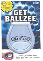BALLZEE 2 PIECE BLISTER PACK