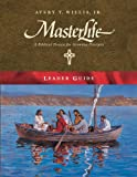 img - for Masterlife Leader Guide book / textbook / text book