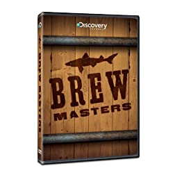 Brew Masters DVD