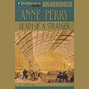 Death of a Stranger: A William Monk Novel #13 | Anne Perry