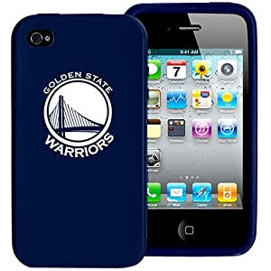 Tribeca Gear FVA5707 Tribeca Silicone Varsity Jacket for iPhone 4 - Golden State... by Tribeca Gear