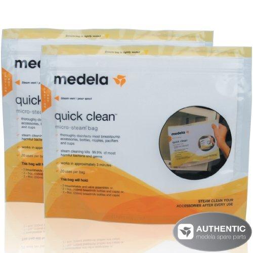 Medela Breastpump Accessories front-1017605