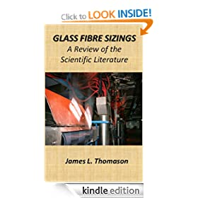 Glass Fibre Sizings: A Review of the Scientific Literature