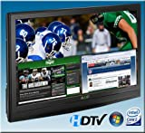 "Visionman 42"" Allio HD LCD TV/PC (DVD RW, 250GB Storage, 2GB RAM, Intel 2.5GHz)"