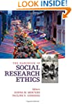 The Handbook of Social Research Ethics