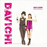 Davichi Mini Album - Innocence(韓国盤)