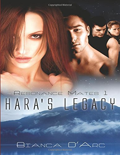 Image of Hara's Legacy (Resonance Mates)