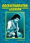 Rockgitarristen-Lexikon