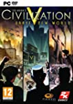 Civilization V: Brave New World - Pac...