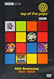 BBC Top Of The Pops 40Th Anniversary [DVD]