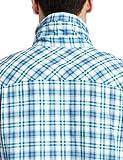 Columbia-Silver-Ridge-Plaid-LS-Shirt-XXL
