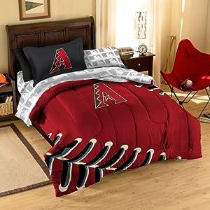 Arizona Diamondbacks Twin Bed in a Bag by Northwest