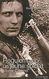 echange, troc Renée Bonneau - Requiem pour un jeune soldat : Monte Cassino