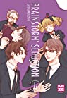Brainstorm Seduction, tome 4 par Mizushiro