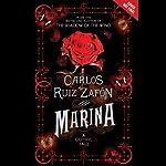Marina | Carlos Ruiz Zafon