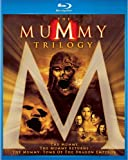 The Mummy Trilogy [Blu-ray]