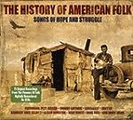 The History Of American Folk