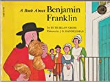 img - for Book About Benjamin Franklin book / textbook / text book