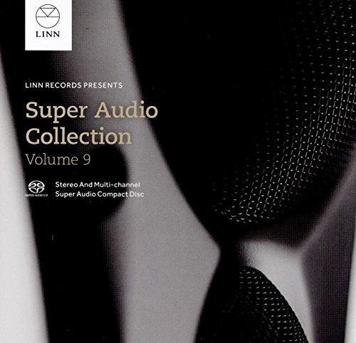 SACD : BACH,J.S. / CARROLL,LIANE / JUNGR,BARB - Super Audio Collection 9