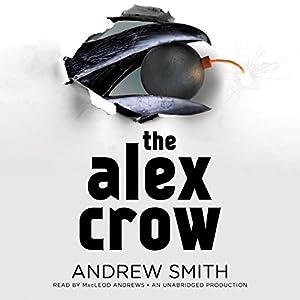 The Alex Crow Audiobook