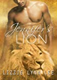 img - for Jennifer's Lion (Lions of the Serengeti) book / textbook / text book