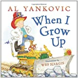 img - for When I Grow Up book / textbook / text book