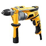Cravog Heavy Duty 710w Impact Hammer Drill Variable Speed 13mm 1/2