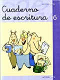 img - for Mis primeros calcetines, cuaderno de escritura 6, Educaci n Infantil, Educaci n Primaria book / textbook / text book