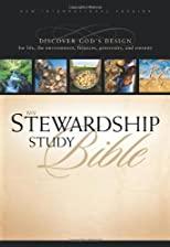 The Stewardship Study Bible (New International Version)