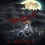 Werewolf Origin | Alex Cullison