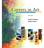 img - for Careers in Art: An Illustrated Guide (Hardback) - Common book / textbook / text book