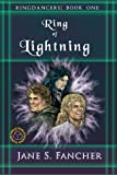 img - for RD 1: Ring of Lightning (RingDancers) book / textbook / text book