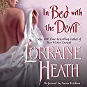 In Bed with the Devil Hörbuch von Lorraine Heath Gesprochen von: Susan Ericksen, Antony Ferguson