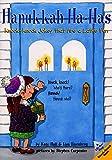 Hanukkah Ha-Has: Knock-Knock Jokes that Are a Latke Fun (Lift-The-Flap Knock-Knock Book)