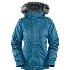 Buy Bonfire Arena Koin Snowboard Jacket 2013 by Bonfire