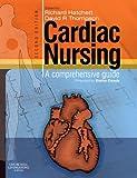 img - for Cardiac Nursing: A Comprehensive Guide, 2e by Richard Hatchett RN PhD MSc BA(Hons) (2008-02-28) book / textbook / text book