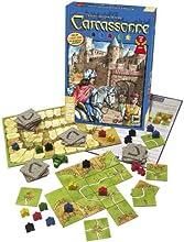 Devir - Carcassonne, juego de mesa
