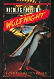 Wolfnight: A novel of suspense (0394713818) by Freeling, Nicolas