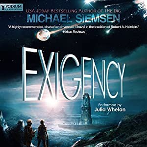 Exigency Audiobook