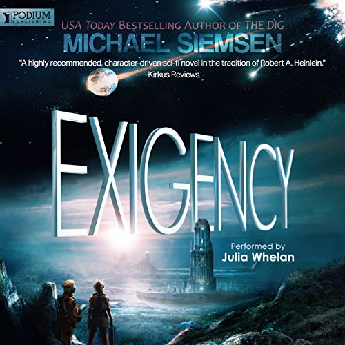 Exigency - Michael Siemsen