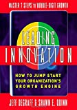 Leading Innovation: How to Jump Start Yo...