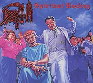Spiritual Healing [Vinyl LP] [Vinyl LP]